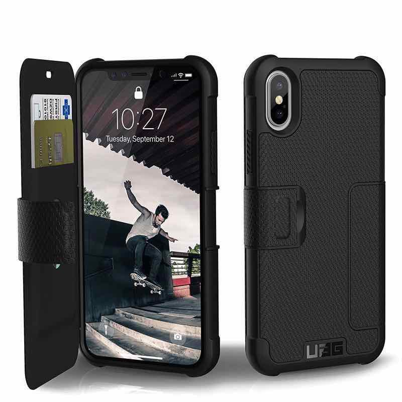 /mobileTech-iPhone-X-UAG-MetroPolis-Black