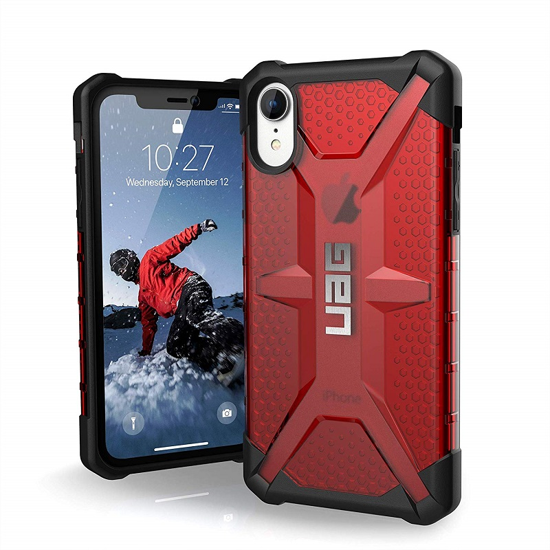 mobiletech-iphone-xr-case-uag-plasma-series-cover-magma