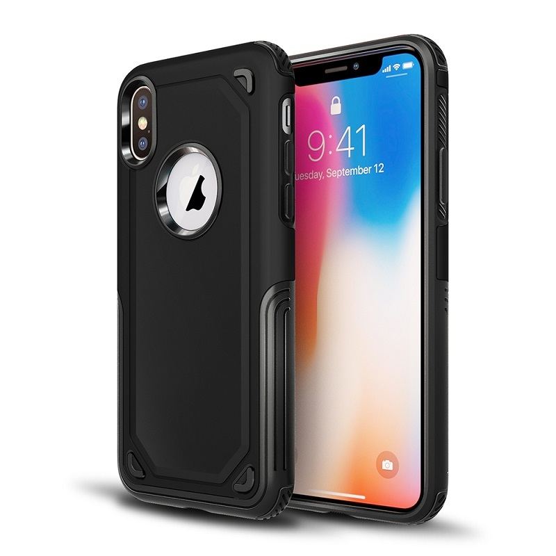 iphone xs case shockproof