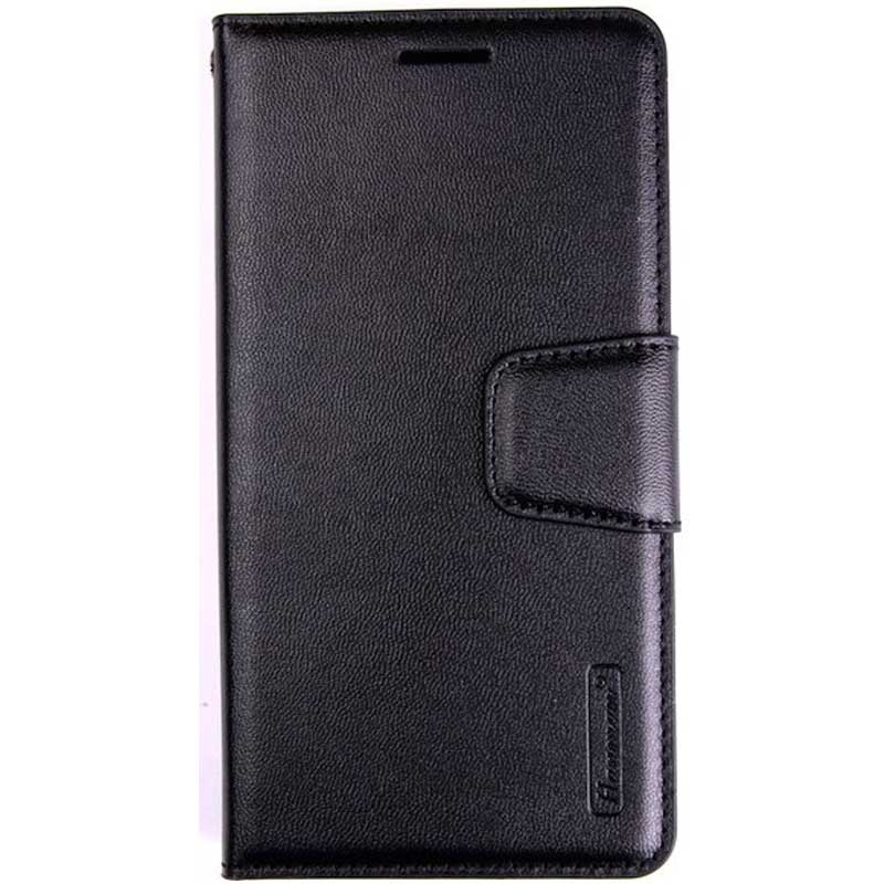 mobiletech-psmart-2019-leather-case-hanman-Black