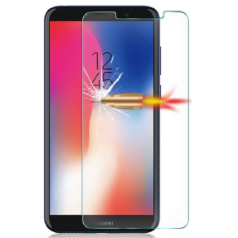 Huawei Y6(2018) Tempered Glass Screen Protector