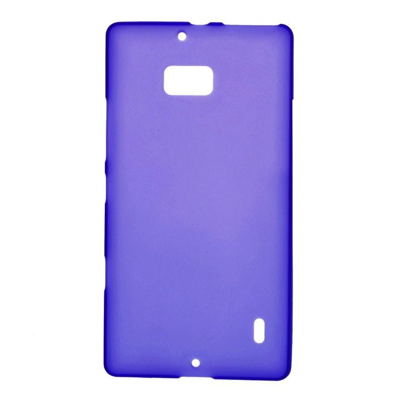 new products c7e30 39dd6 Nokia Lumia 930 Silicon Case Purple