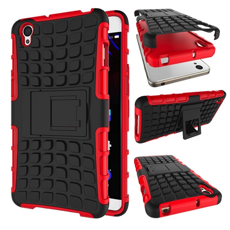 big sale fe15a 2888e OnePlus X Tyre Defender Cover Red