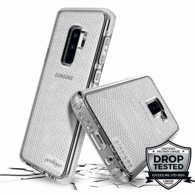 mobiletech-samsung-s9-Plus-prodigee-safetee-Silver