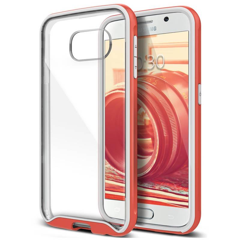 huge discount 9e6a0 75363 Samsung Galaxy S6 Caseology Waterfall Series Case - Pink