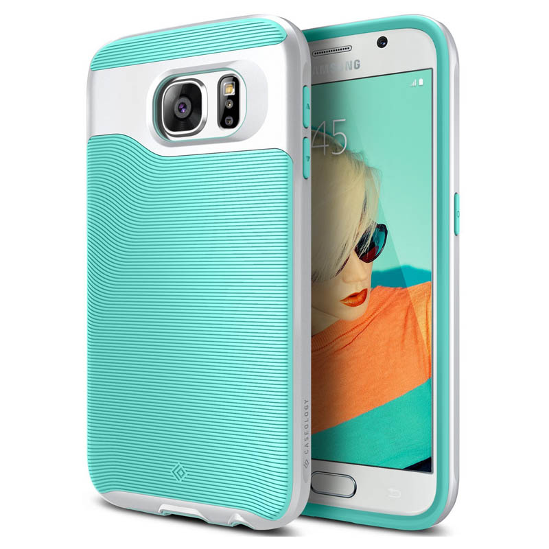 mobiletech-galaxy-s6-caseology-wavelength-mintGreen