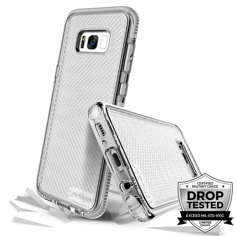 mobiletech-Samsung-Glaxy-S8-Plus-Prodigee-Safetee-Silver
