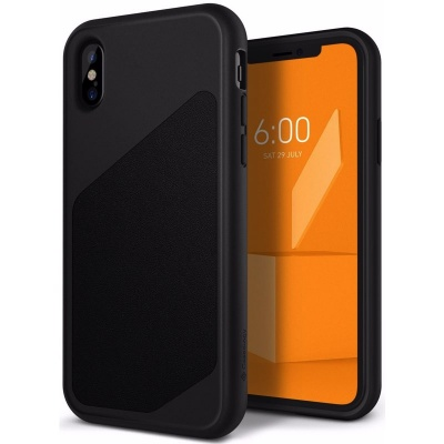 iPhone X Caseology Spectra Case Black