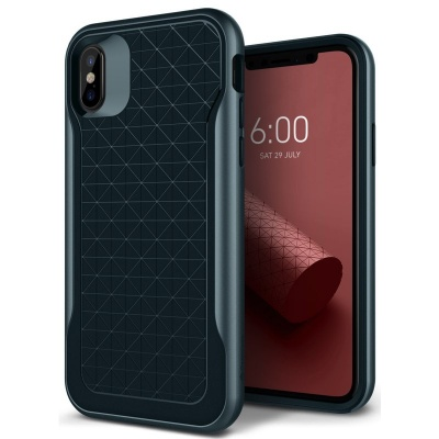 iPhone X Case Caseology Apex Case AquaGreen