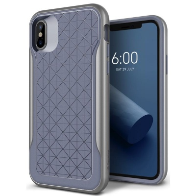 iPhone X Case Caseology Apex Case OceanGrey