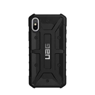 iPhone X UAG Pathfinder Feather-Light Case Black