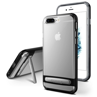 iPhone 8/7 Plus Goospery Dream Bumper Case Black