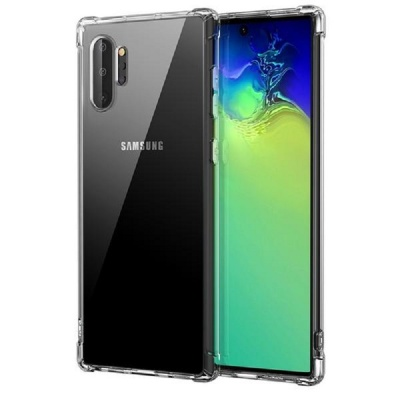 Samsung Galaxy Note 10 Plus Super Protect Anti Knock Clear Case