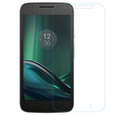 Motorola G4 Play Tempered Glass Screen Protector