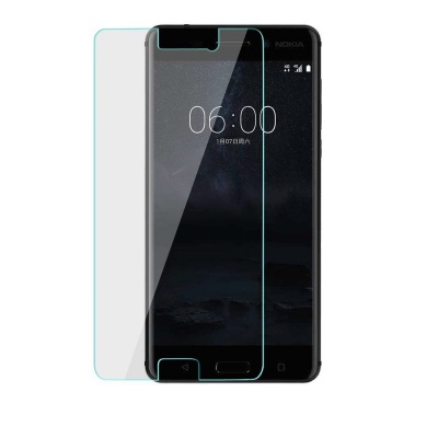 Nokia 6 Tempered Glass Screen Protector