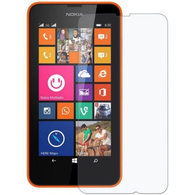 Nokia 630 Tempered Glass Screen Protector