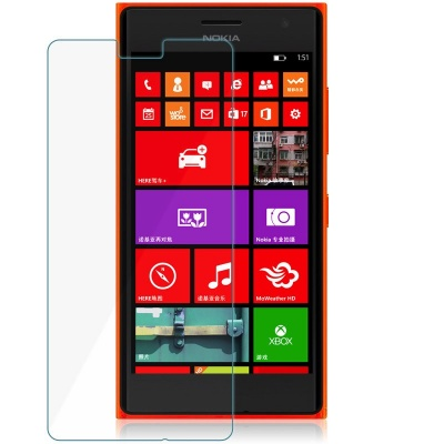 Nokia 735 Tempered Glass Screen Protector