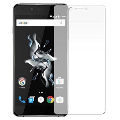 OnePlus X Tempered Glass Screen Protector