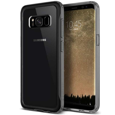 Samsung Galaxy S8 Plus Caseology Coastline FrostGrey