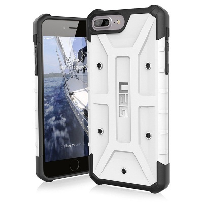 iPhone 8/7 Plus UAG Pathfinder Series Case White