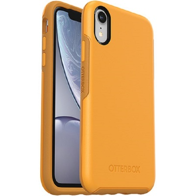 iPhone XR  OtterBox Symmetry Series  Case Aspen Gleam