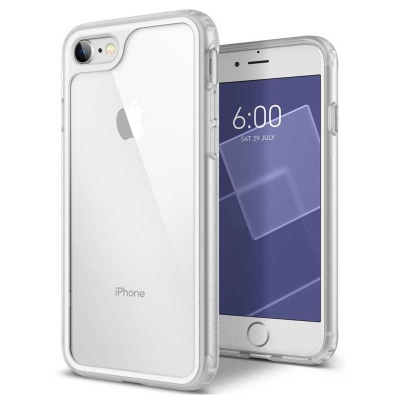 iPhone 7 / iPhone 8 Case Caseology Coastline- White