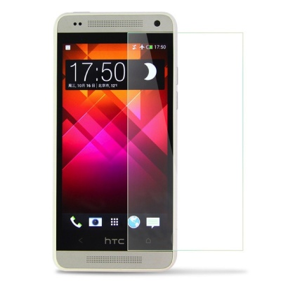 HTC One Mini Tempered Glass Screen Protector