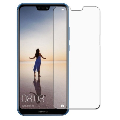 Huawei P20 Lite  Tempered Glass Screen Protector