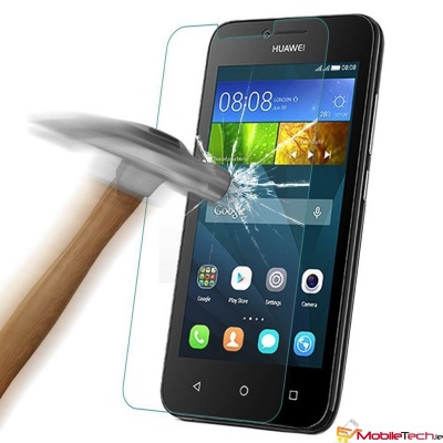 Huawei Y5 / Y560 Tempered Glass Screen Protector