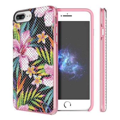 iPhone 7/8 Plus Prodigee Muse Series Cover Bloom