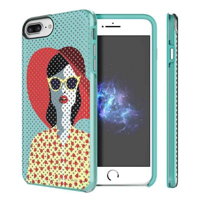 iPhone 7/8 Plus Prodigee Muse Series Cover Madam