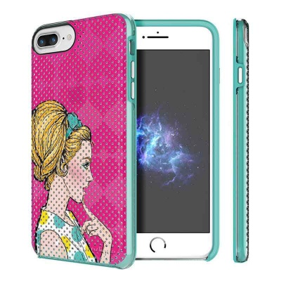 iPhone 7/8 Plus Prodigee Muse Series Cover Pop