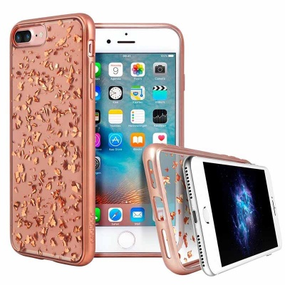 iPhone 7/8 Plus Prodigee Scene Treasure Series Cover RoseGold