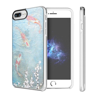 iPhone 7/8 Plus Prodigee Show Series Cover Koi