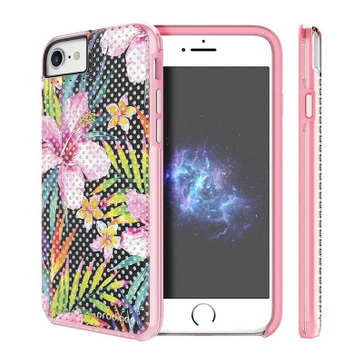 iPhone SE(2nd Gen) and iPhone 7/8 Case Prodigee Muse Series- Bloom