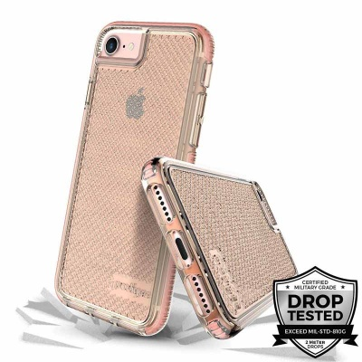 iPhone 7/8 Prodigee Safetee RoseGold