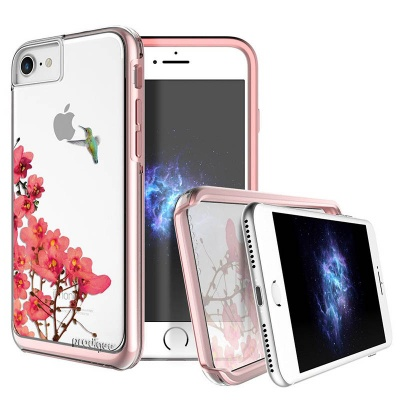 iPhone 7 / iPhone 8 Case Prodigee Show Series- Blossom