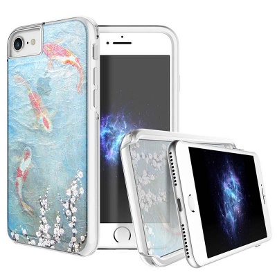 iPhone 7 / iPhone 8 Case Prodigee Show Series- Koi