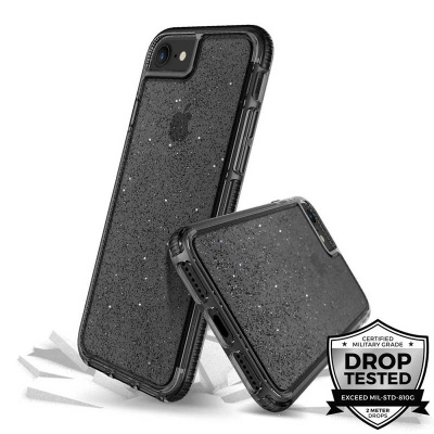 iPhone SE(2nd Gen) and iPhone 7/8 Case Prodigee Super Star Series Cover-Smoke