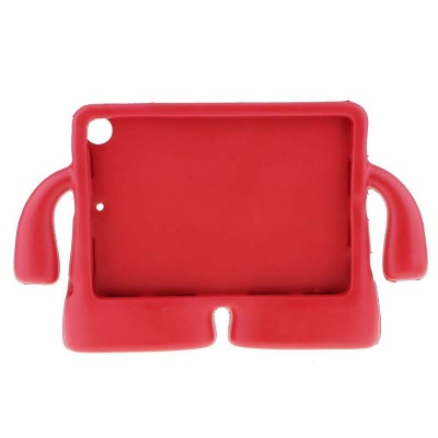 iPad Air / iPad Air 2 Case for Kids Drop-proof Shockproof Cover Case with Kickstand Kids Case Red