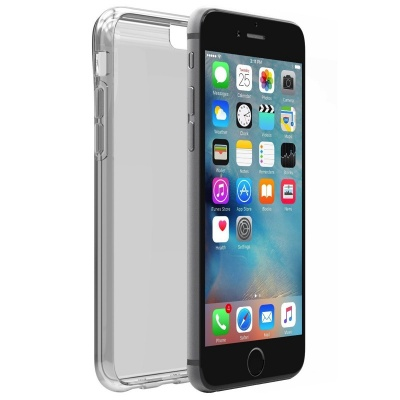 iPhone 6s/6 OtterBox Clearly Protected Skin Series Case Clear