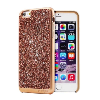 iPhone 6/6s Prodigee Fancee Series Case RoseGold