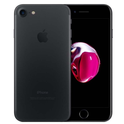 iPhone 7 32GB Black   Unlocked Grade A+ (Like New)