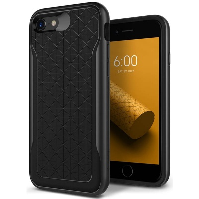 iPhone 7/8 Caseology Apex Series Black