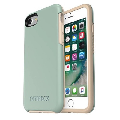 iPhone 7 / iPhone 8 Case OtterBox Symmetry Series- Muted Waters