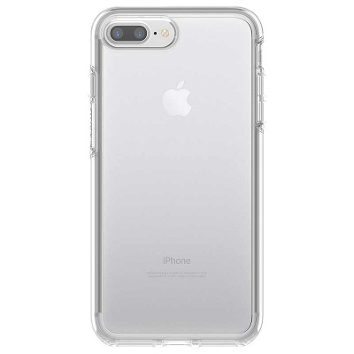 iPhone 7/8 Plus OtterBox Symmetry Series  Case Clear