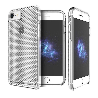 iPhone 7 / iPhone 8 Case Prodigee Breeze Series Clear