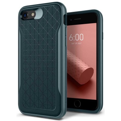 iPhone 7 / iPhone 8 Case Caseology Apex Series- AquaGreen