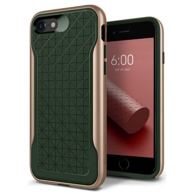 iPhone 7 / iPhone 8 Case Caseology Apex Series- PineGreen