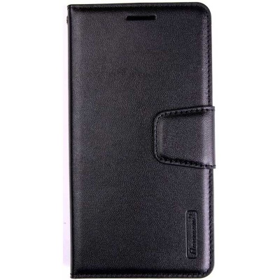 Nokia 2 Hanman Wallet Case Black